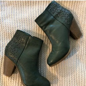 Rampage Valorie Booties